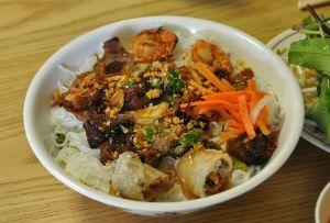Saigon Grill | Jinxi Eats