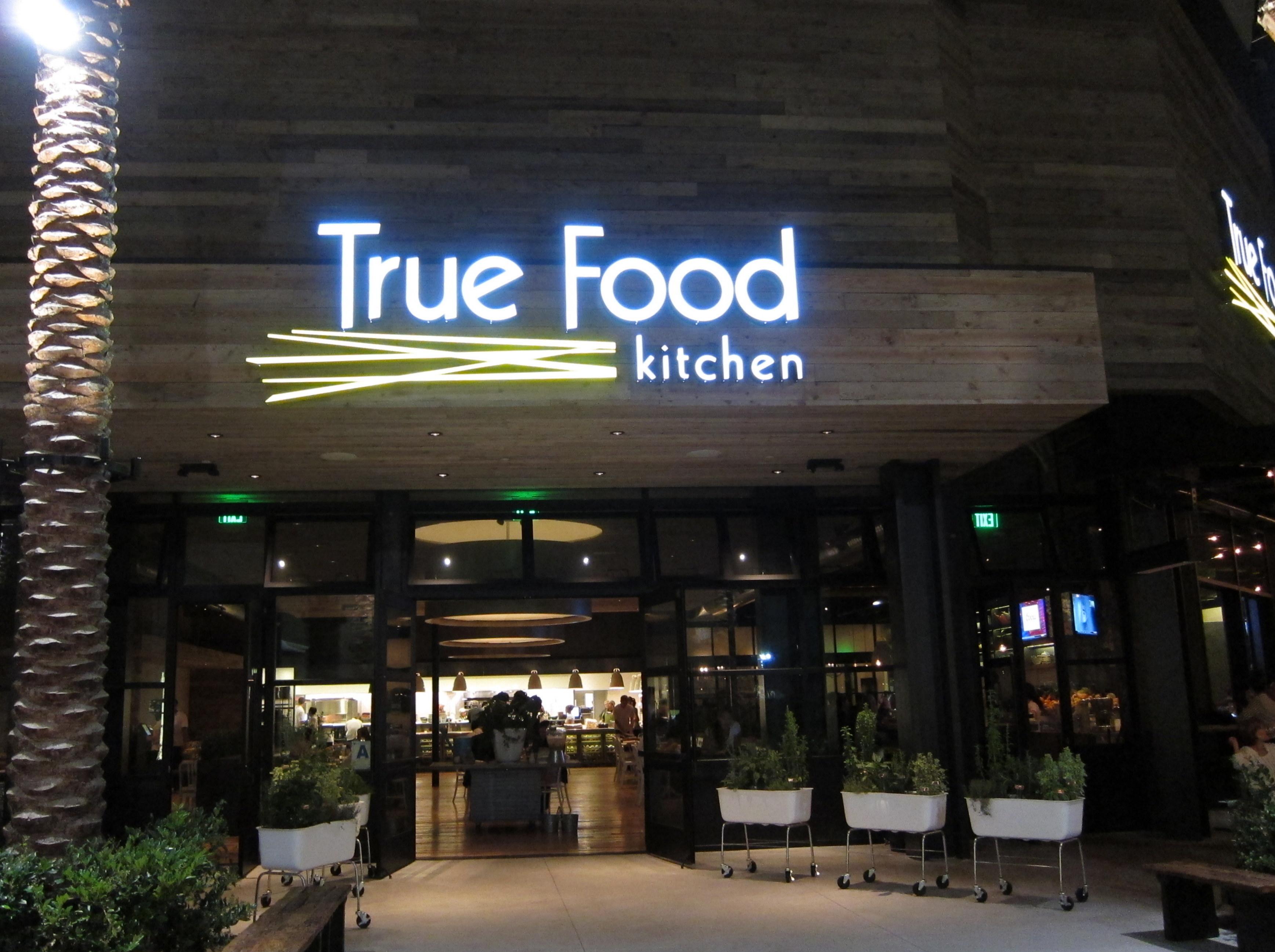 True Food Kitchen Fashion Valley Yelp